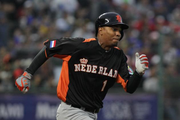 Bogaerts: WBC Experience Was 'Phenomenal'