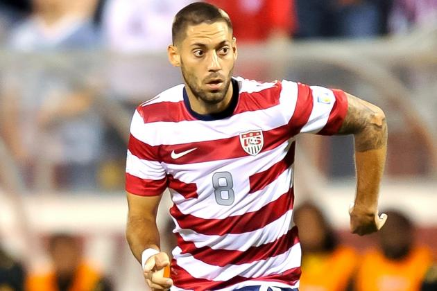 United States vs. Costa Rica: Complete Preview for World Cup Qualifier