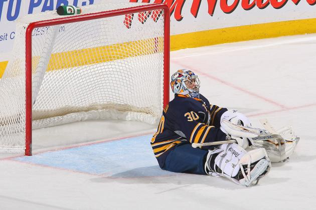 Buffalo Sabres: Major Changes on the Horizon