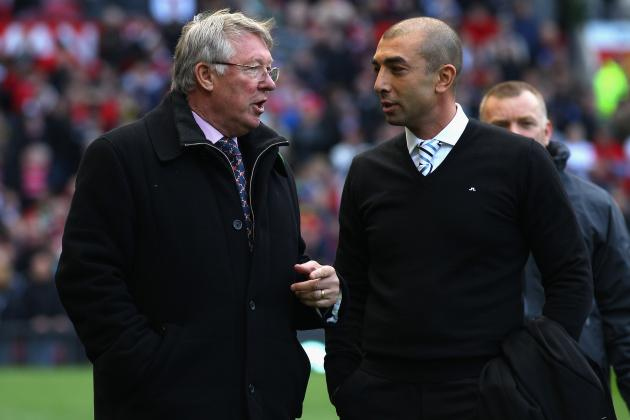 Premier League: Sir Alex Ferguson Underlines Need for Managerial Stability