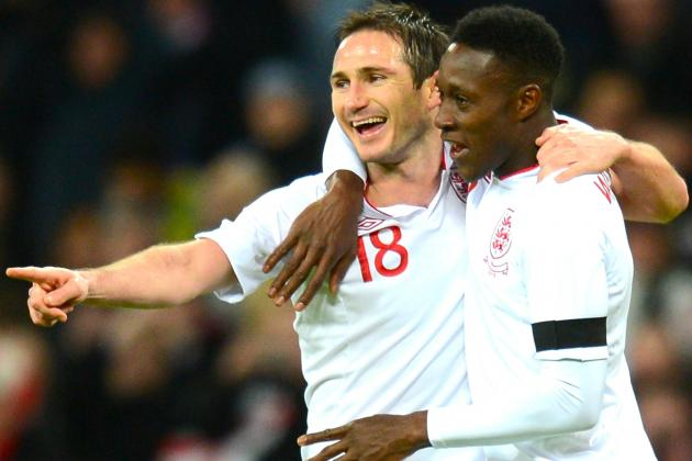 San Marino vs. England: Complete Preview for World Cup Qualifier