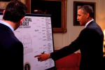 Obama Makes NCAA Tourney Picks