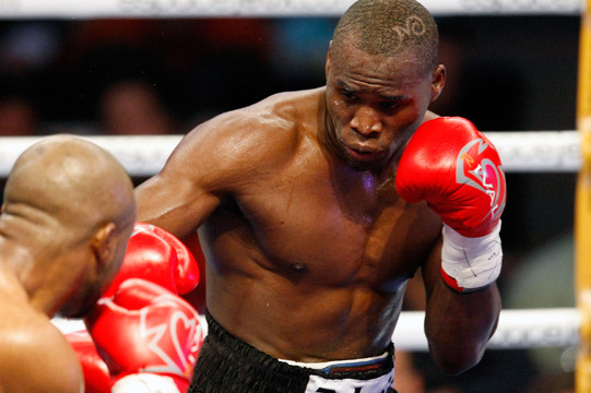 Adonis Stevenson vs. Darnell Boone: Fight Time, Date, Live Stream, TV and More