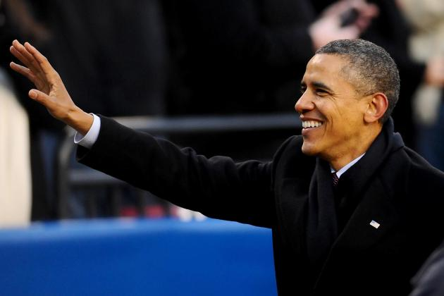Barack Obama's Bracket: Complete Recap of Entire NCAA Tournament