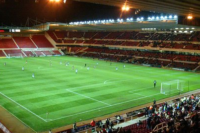 Middlesbrough Post £10M Annual Loss