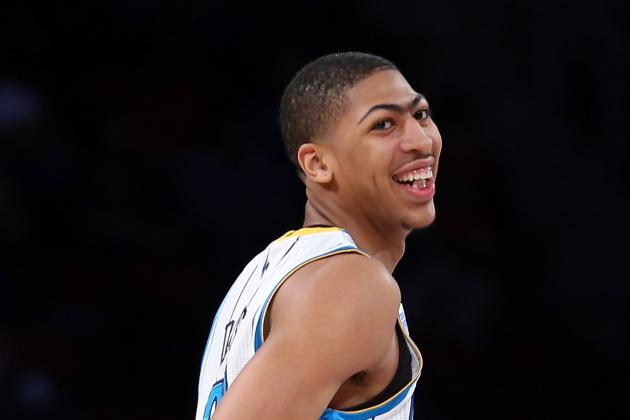 Anthony Davis Likely Game-Time Decision Due to Illness