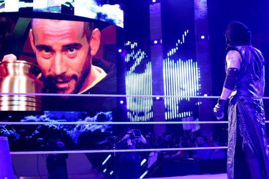 WWE WrestleMania 29: Why CM Punk Is The Undertaker's Greatest Threat Yet