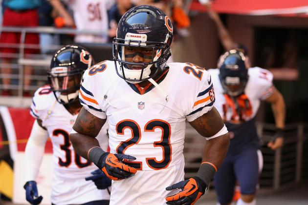 The End of an Error:  Trestman Says Bears' Hester Will Just Return Kicks