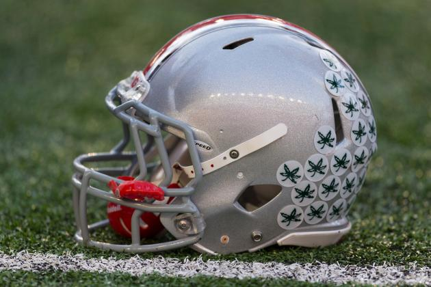 2 Current, 1 Former Ohio State Football Player Named in Rape Case
