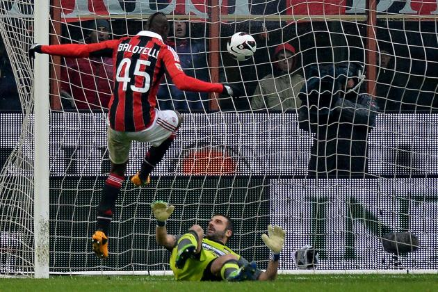 Serie A: Why Milan Can Challenge for the Scudetto This Season