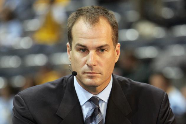 Jay Bilas Bracket: Biggest Mistakes ESPN Analyst Made Picking Tournament