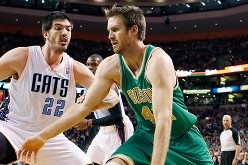 Celtics to Sign Shavlik Randolph for Season