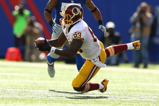 Debate: How Much Should Fred Davis' New Contract Be Worth?