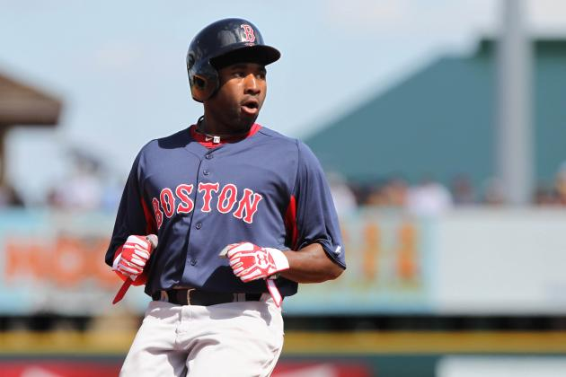 Boston Red Sox: John Farrell Hints at Jackie Bradley Not Making Team