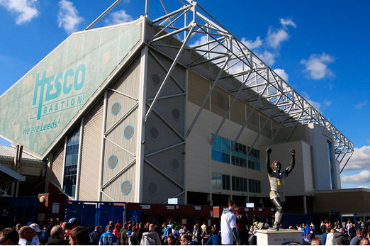 Leeds Uniteds Owners Deny Club Is Up for Sale Again