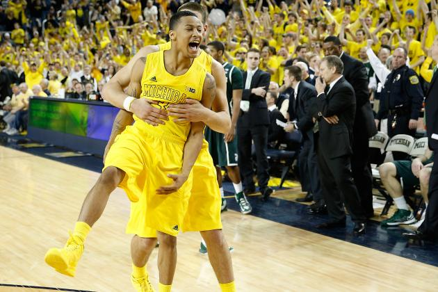 NCAA Tournament 2013: Unpredictable Teams Capable of Blowing Up Brackets