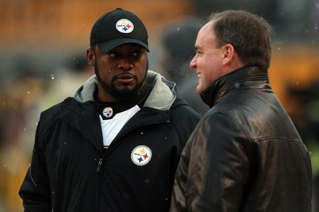Steelers Awarded Compensatory Sixth-Round Draft Pick