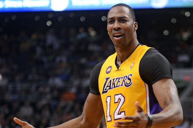 Debate: Do You Think Dwight Howard Will Re-Sign with the Lakers Now?
