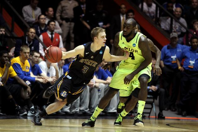 NCAA Upsets 2013: Double-Digit Seeds Ready to Make Big Run
