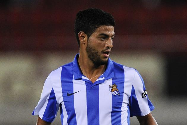 Arsenal to 'cash In' on Vela?