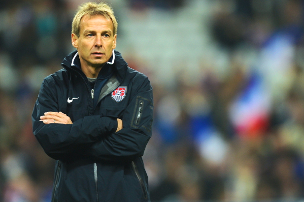 USMNT: Is Jurgen Klinsmann's U.S. Soccer Team in Crisis?