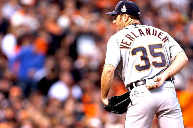 Differentiating Between an MLB Ace and a True No. 1 Starter