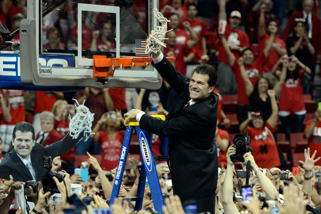 New 10-Year Contract for UNM Coach Alford