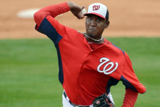 Rafael Soriano Will Have Procedure on Infected Tooth on Thursday