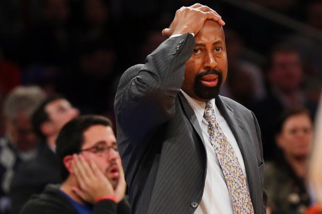 Debate: Will the Knicks' Health Issues Cost Them in the Playoffs?