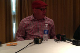 Arizona Cardinals Coach Bruce Arians Wants to Ditch the Sideline Cap