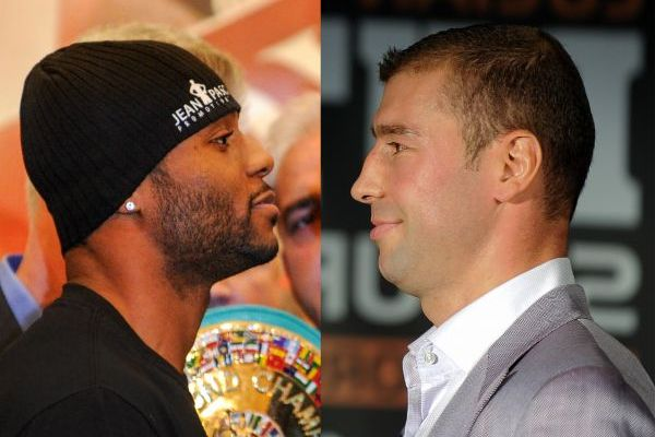 Will Jean Pascal vs. Lucian Bute Live Up to Its Lofty Billing?