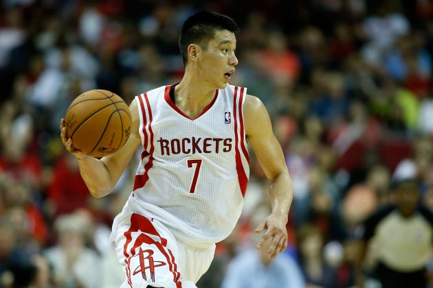 Jazz vs. Rockets: Keys for Players to Get Their Team a Much-Needed Win