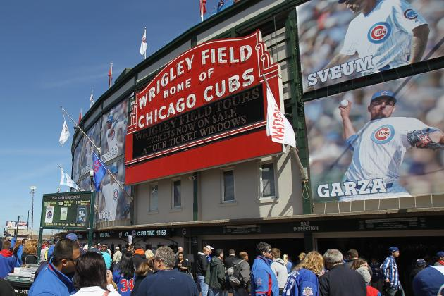 Rosemont, Illinois Mayor Tries to Lure the Cubs with an Offer of Free Land