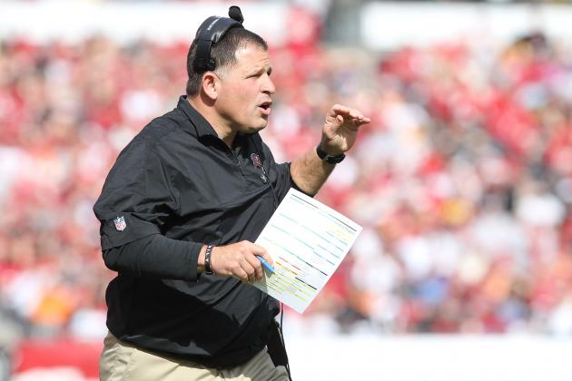 Schiano Expects 10 Sacks from Bowers