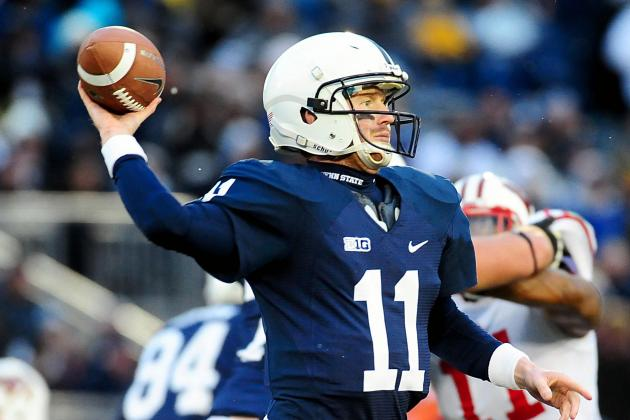 Fifth-Year Seniors Thing of the Past for PSU?