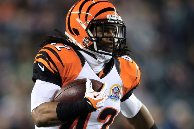Helmet Rule Passes, Bengals Only One to Vote Against It