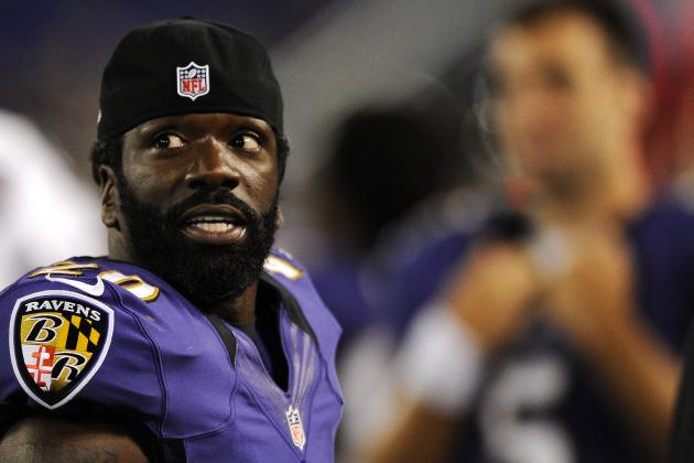Ravens 'very Pessimistic' About Ed Reed's Return