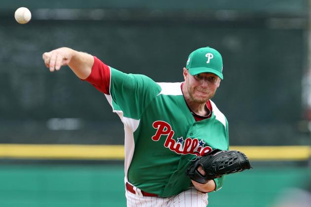 Roy Halladay to Start Saturday in Minor-League Game