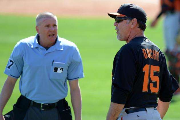 Giants Have Worries as Opening Day Nears