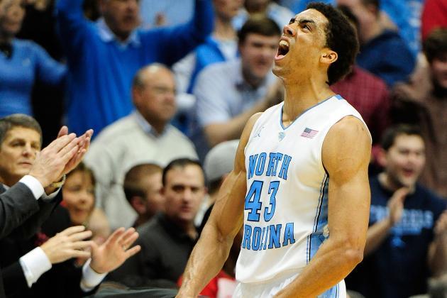 UNC Basketball: Preview and Prediction for NCAA Tourney Opener vs. Villanova