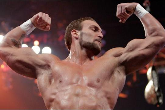 Former WWE Superstar Chris Masters Saves Mother from Burning House