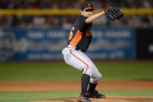 Extra Baggs: It Plays out Much Better for Zito in Peoria, Etc.