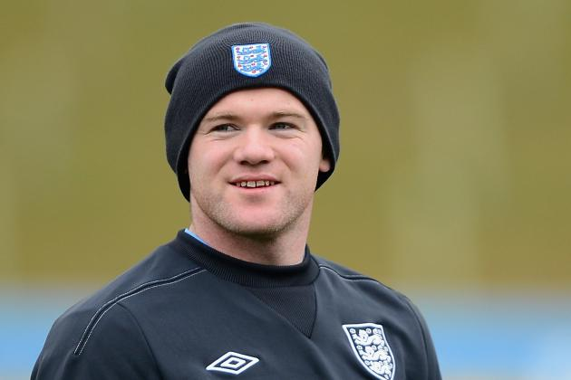 Wayne Rooney Can Silence the Doubters with England