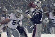 Charles Woodson: Hallelujah That 'Tuck Rule' Is Gone