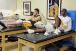 D'Antoni 'Expects' Kobe and Pau to Play Friday