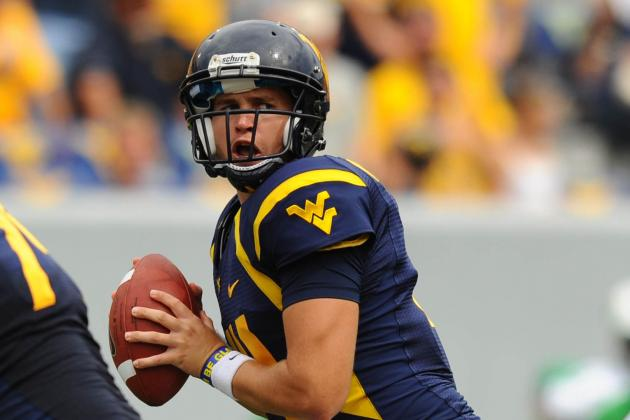 QB Race, Defense Shaping Up at WVU