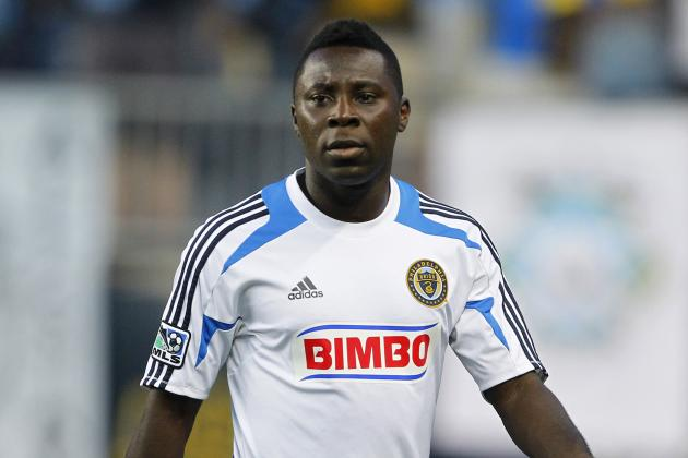 Freddy Adu Set for Bahia Medical