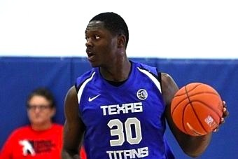 Julius Randle to Kentucky: Wildcats Land 5-Star PF Prospect
