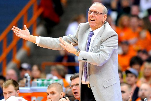 Syracuse Basketball Has Reportedly Been Under Investigation for Multiple Years