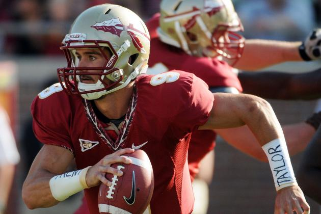 Could Florida State Employ a Two-Quarterback System This Fall?